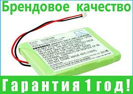 Аккумулятор Digital Ally CS2/3F6 3S1P 600 mAh