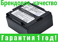 Аккумулятор Panasonic CGR-DU06 750 mAh