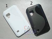 Силиконовый чехол для Samsung Galaxy S Wi-Fi 5.0