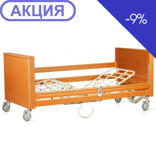 Медицинская кровать Sofia -120 см  (Италия) (OSD)