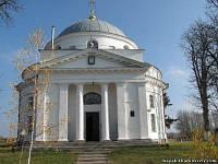 Туры выходного дня из Харькова