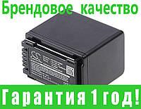 Аккумулятор Panasonic VW-VBT380 4040 mAh