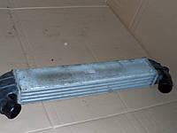 Радиатор интеркуллера  Fiat Doblo/Фиат Добло/Фіат Добло 1.9 MultiJet/Jtd