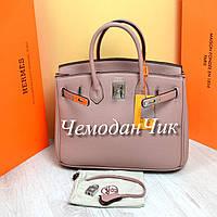 Женская брендовая Сумка Гермес средняя в расцветках
