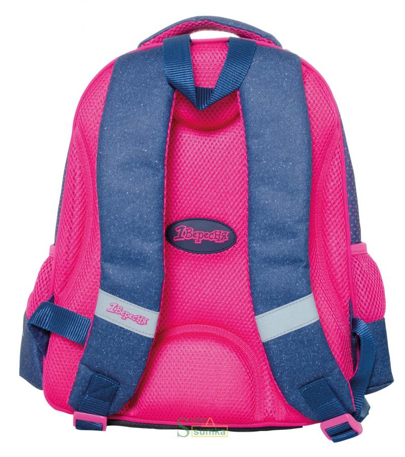 Школьный рюкзак для девочки Winx