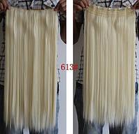 Шиньон. шиньен .трессы. накладные волосы