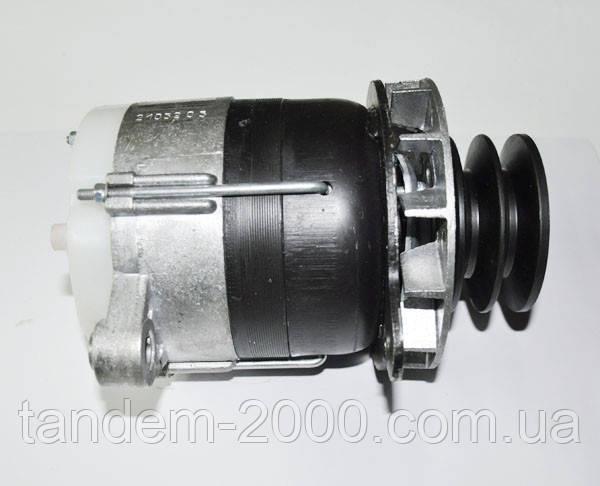 Генератор Д-245 (14В, 72А, 1,15 кВт) Г9635.3701-1
