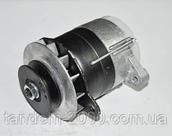 Генератор Д-245, Д-260  (14В, 72А, 1,15 кВт) Г9695.3701-1