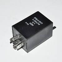 Реле прерыватель указателей поворота (ЭРП-1) 8586.6/0031