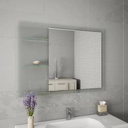 Обогреватель-зеркало — стильная техника для отопления дома