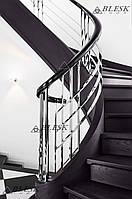 Лестница Black & White