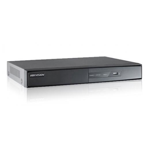 Видеорегистратор 16-ти канальный HD-TVI Hikvision DS-7216HGHI-E1