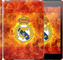 """Чехол на iPad 5 (Air) Реал Мадрид 1 """"342c-26"""""""