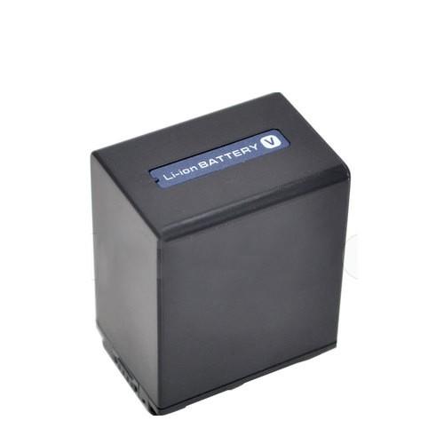 Аккумулятор NP-FV100 для камер Sony DCR-DVD103, DCR-DVD105, DCR-DVD105E