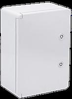 Корпус пластиковый ЩМПп 350х250х150мм УХЛ1 IP65 IEK (MKP93-N-352515-65)