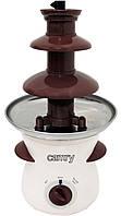 Шоколадный фонтан Camry CR 4457