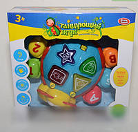 Интерактивная игрушка Play Smart Добрый танцующий жук 7013 HN