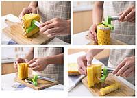 Нож для нарезки ананаса