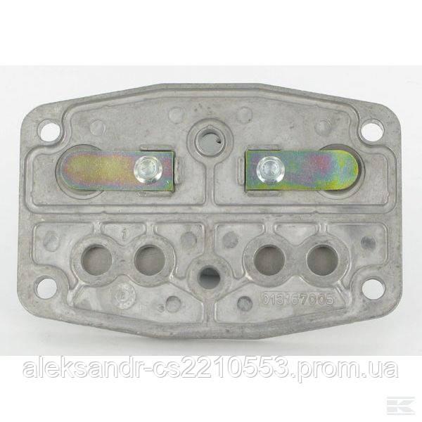 Клапанная крышка (плита) Fini MK 103 к прокладками