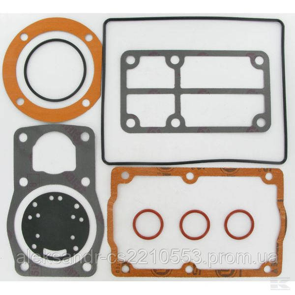 Комплект уплотнителей BK119