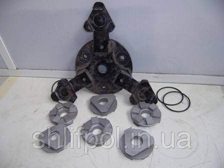 Алмазні шліфувальні камені для мозаїчно-шліфувальної машини по бетону