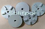 Алмазные шлифовальные камни для мозаично-шлифовальной машины по бетону, фото 9