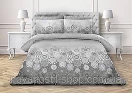 Льняное кружево, постельное белье из 100% хлопка премиум