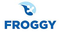Химия для бассейнов Froggy Cleanup Gel 1 л  - Гелеобразное чистящее средство для очистки ватерлинии