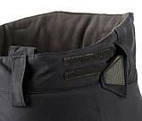 Шикарные теплые функциональные лыжные штаны,брюки ecorepel® от Tchibo(Германия), L,XL, фото 5