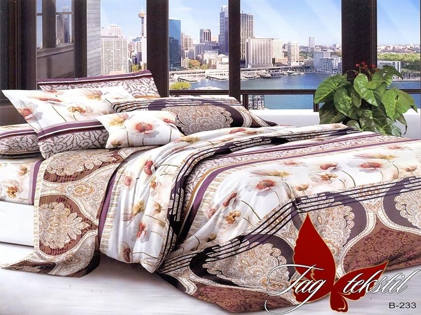 Комплект постельного белья B233