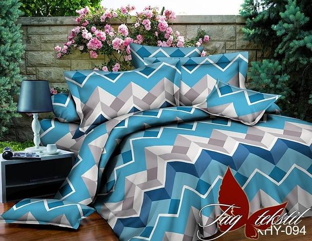 Комплект постельного белья XHY094, фото 2