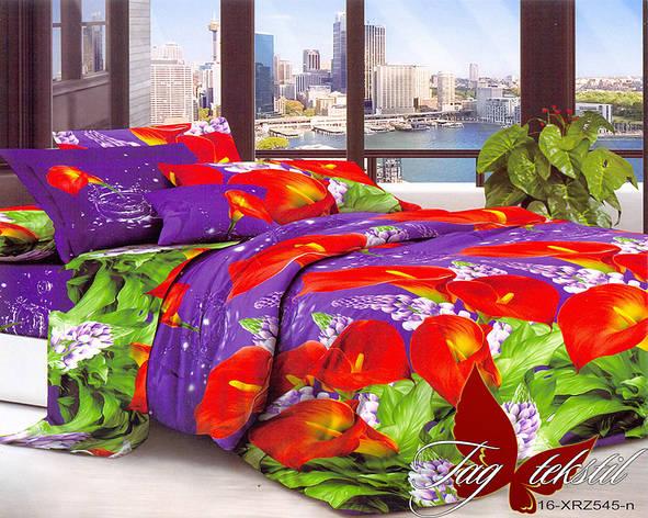 Комплект постельного белья XHY545, фото 2