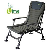 Кресло карповое c подлокотниками, Carp Pro