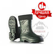 Сапоги зимние KOLMAX Male High Wellington 034 EVA -30°C