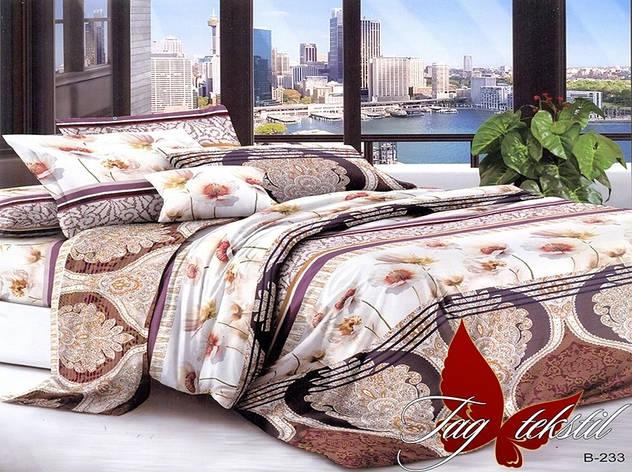 Комплект постельного белья B233, фото 2