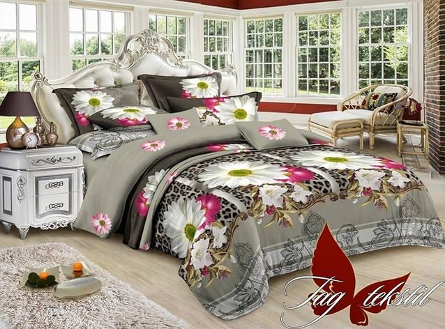 Комплект постельного белья XHY1899, фото 2