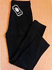 Лосины штаны женские флисовые на меху чёрные р.50-52,52-54. От 6шт по 77грн, фото 3