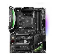 Материнская плата MSI X470 Gaming Pro (sAM4, AMD X470, PCI-Ex16)