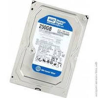 Жесткий диск 250GB Western Digital SATA