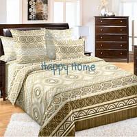Комплект постельного белья Комфорт-текстиль перкаль Ральф