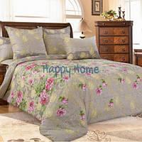 Комплект постельного белья Комфорт-текстиль перкаль Позолота