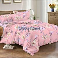 Комплект постельного белья Комфорт-текстиль сатин Грааль