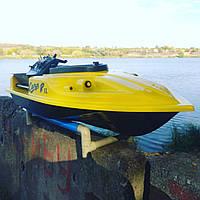 Карповый кораблик. кораблик с эхолотом и автопилотом. GPS. Carp-R XL GPS