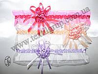 Подвязка Роза