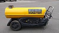Тепловая пушка MASTER BV 69 E (20 кВт, дизель)