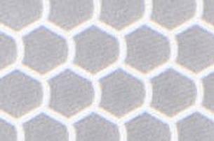 Призматична відображає біла плівка (соти) - ORALITE 5900 High Intensity Prismatiс Grade White 1.235 м