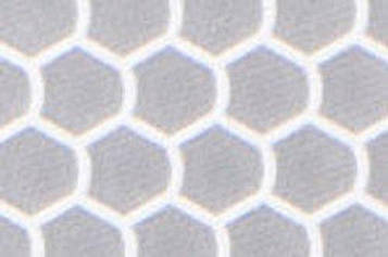 Призматическая отражающая белая пленка (соты) - ORALITE 5900 High Intensity Prismatiс Grade White 1.235 м