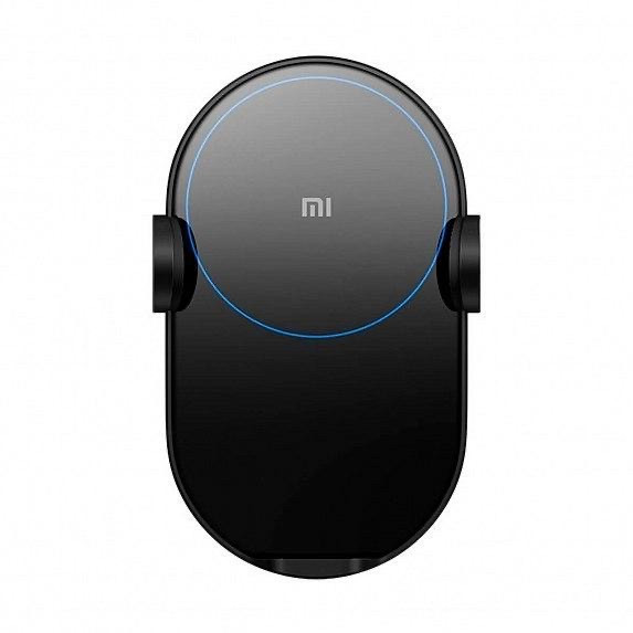 Автодержатель Xiaomi Mi Qi Car Wireless Charger 20W