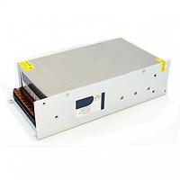 Блок питания 480W 12V для LED ленты 40А
