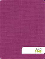Ткань для рулонных штор LEN 7446